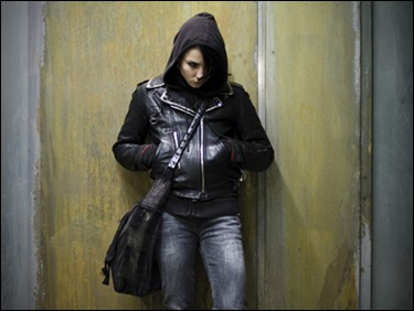 The Girl with the Dragon Tattoo - 2