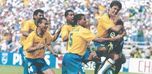 5- Copa do Mundo