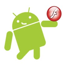 Adobe Flash player 10.3 for android 2.2