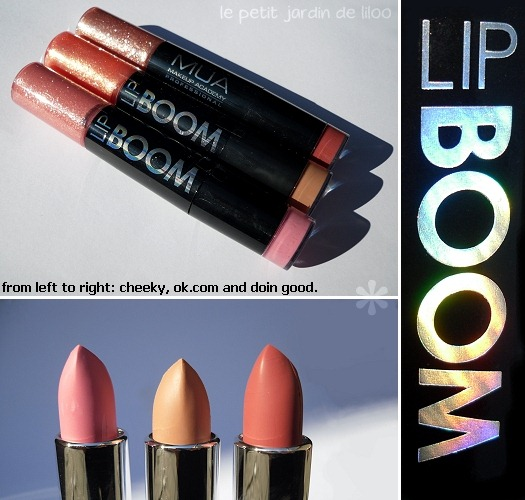 003-mua-cosmetics-lip-boom-review-swatch-doin-good-cheeky-ok