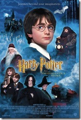 Filme - Harry Potter