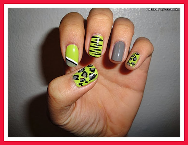Nail Designs For Very Short Nails Pictures Photos Video Pictures 4 Nail Designs For Short Nails Step By Step