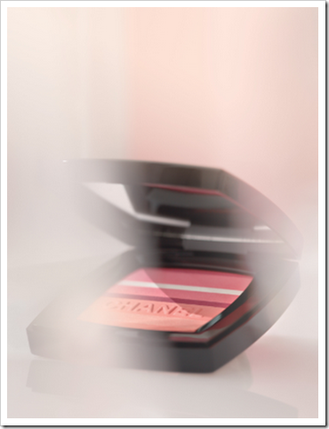 Chanel spring 2012 blush horizon