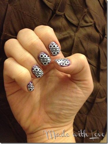 Nails 020
