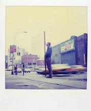 jamie livingston photo of the day May 11, 1984  ©hugh crawford