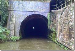2 shrewley tunnel