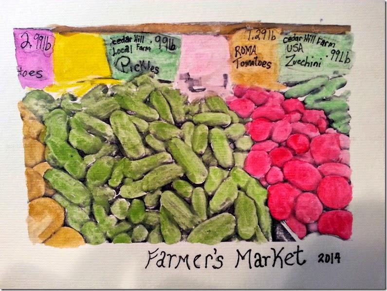 Farmer's Market Final