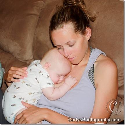 Kyton 4 months - October 12, 2011