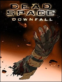 Dead Space - Downfall - poster