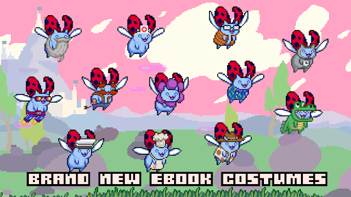 Fly Catbug Fly! - screenshot