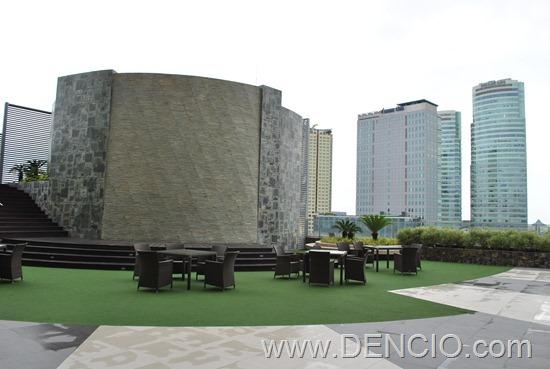 Acacia Hotel Manila 40