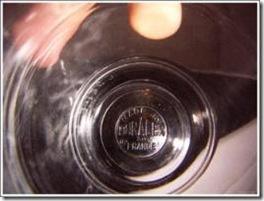 l'âge au fond du verre