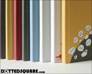 DottedSquareBooks