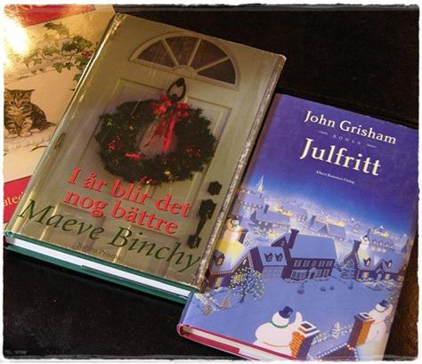 4 böcker