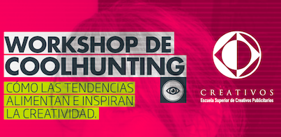 Workshop coolhunting
