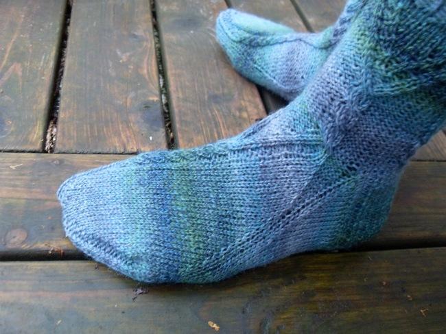November socks
