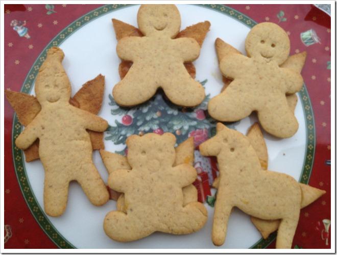 biscotti di natale per bambini