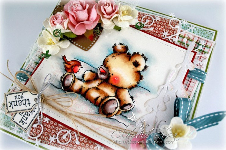 Claudia_Rosa_Teddy_Thank you