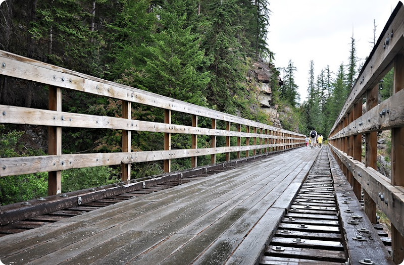 Kettle Valley Railway Trestle (1)
