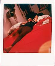 jamie livingston photo of the day September 07, 1995  ©hugh crawford