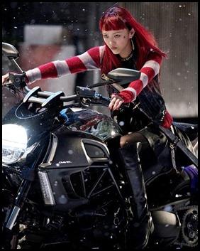 Wolverine-Yukio_Marvel