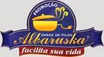 promocao arroz de pilao albaruska