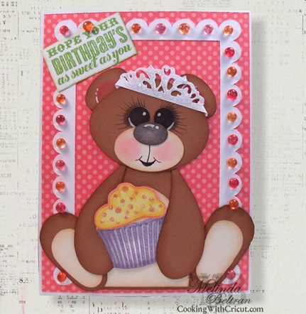 artiste bear650