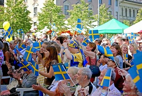 orang Swedia
