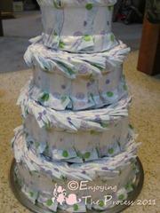 Undecorated Cake web wm