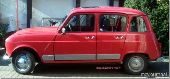 Dacia Dokker is de moderne Renault 4 01
