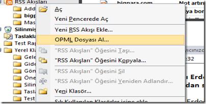 outlook-opml-dosyası-al