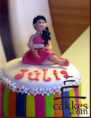 cakkes.com, bolos maceió, bolos flores e listras 2