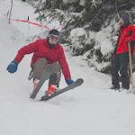 Гірськолижний кемп