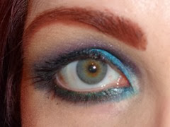look with SEPHORA  PANTONE UNIVERSE Radiant Cut Jewel Palette_3