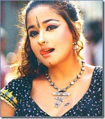 kiran rathod as village girl