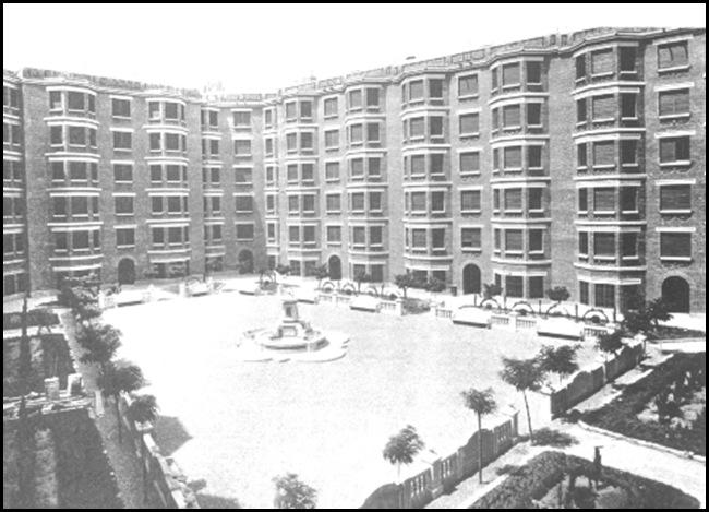 finca roja 1933