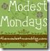 modest mondays 3