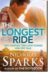 The Longest Ride postrer