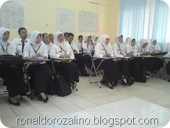 Diklat Prajabatan Golongan III Tahun 2012 Kab.Kuantan Singingi 6