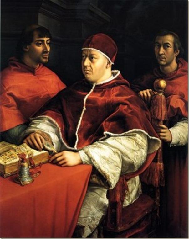 Raphael, Urbain VIII