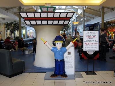 Dulles Town Center