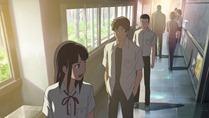 Kotonoha no Niwa - Movie - Large 35