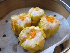 Siu Mai – Minced Pork & Prawn Dumplings