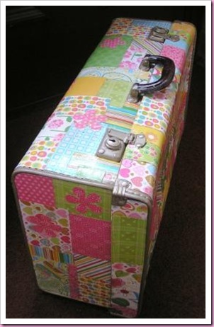 recycled suitcase 1