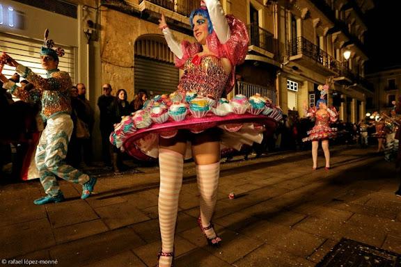 Rua de CarnavalTarragona, Tarragonès, Tarragona