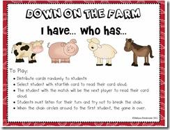 farm I have