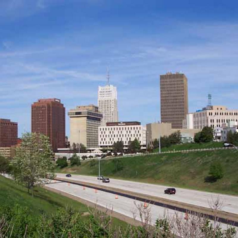 Beyond Tha City: Akron