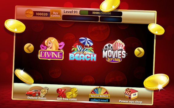 Slot Party APK screenshot thumbnail 2