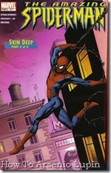 P00003 - The Amazing Spiderman #517