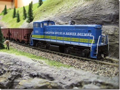 IMG_9538 LK&R SW1000 #100 on December 8, 2007